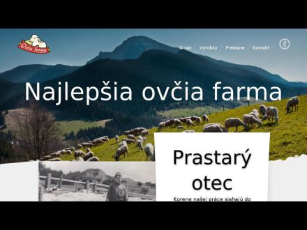 www.ovciafarma.sk