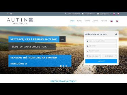 www.autino.sk