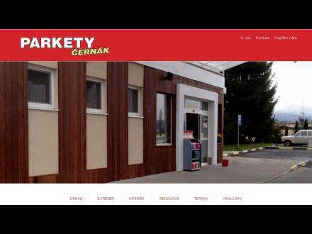 www.parkety-cernak.sk