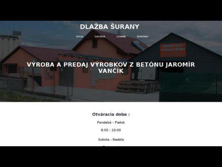 www.dlazbasurany.sk