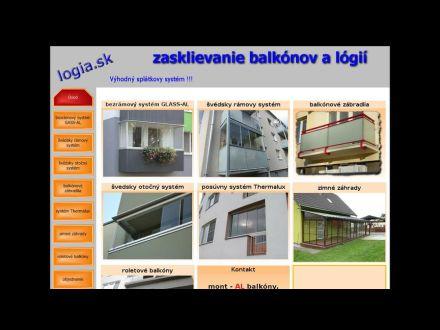 www.logia.sk