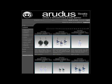 www.arudus.sk