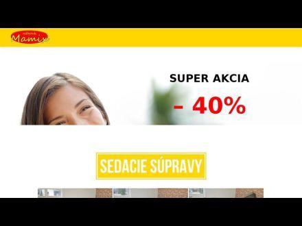 www.mamix.sk