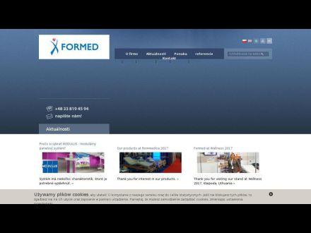 www.formedsk.sk