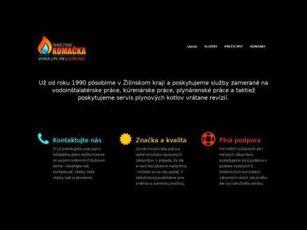 www.komacka.sk