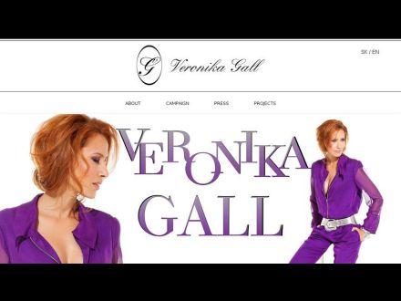 www.veronikagall.com