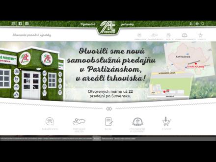 www.farmfoods.sk