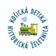 Detská železnica Košice, o. z., IČO: 42241189