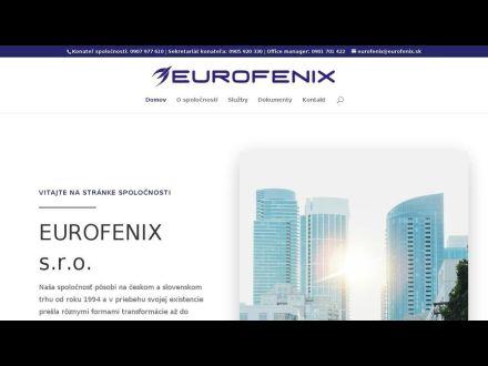 www.eurofenix.sk
