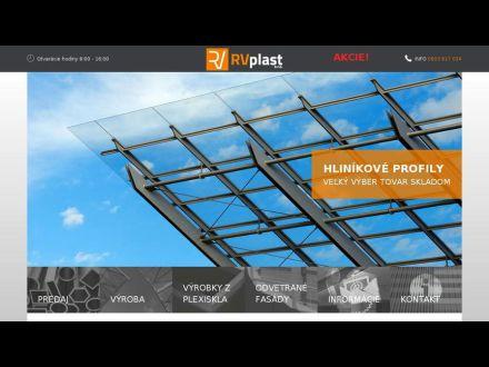 www.rvplast.sk