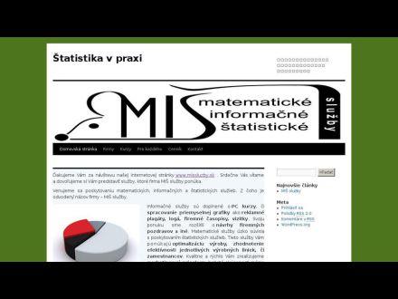 www.missluzby.sk
