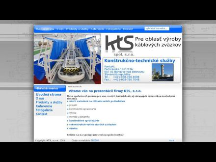 www.kts-bn.sk