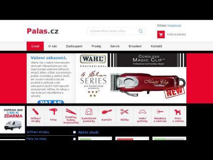 www.palas.cz