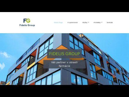 www.fidelisgroup.sk
