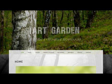 www.artgarden.cz