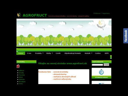 www.agrofruct.sk