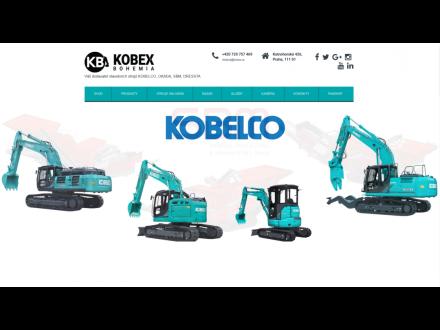 www.kobex.cz
