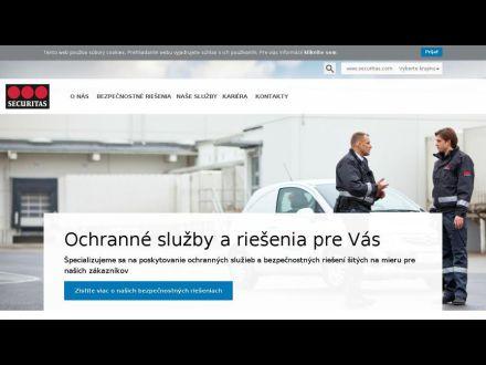 www.securitas-sk.sk