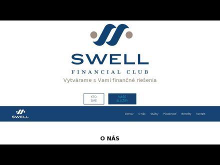 www.swell.sk