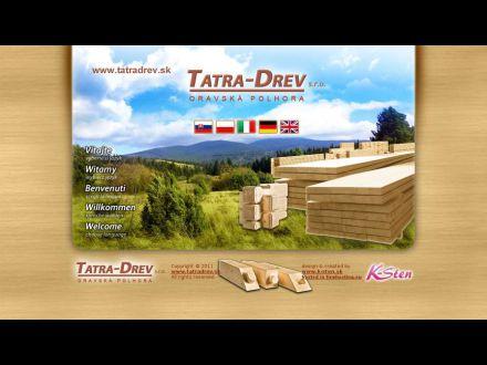 www.tatradrev.sk