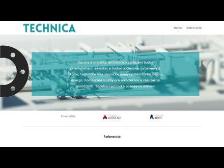 www.technica.sk