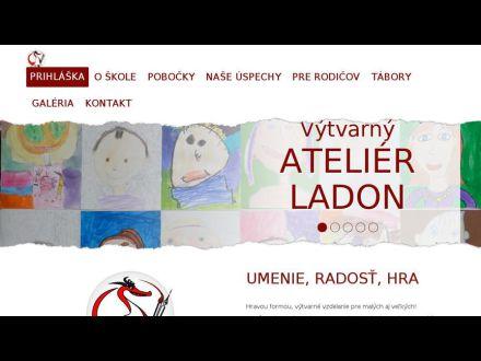 www.szus-atelierladon.sk