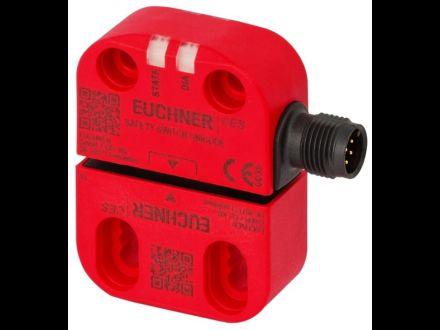 EUCHNER electric s.r.o. obr. 1