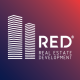 RED_REAL ESTATE DEVELOPMENT a. s, IČO: 35713917