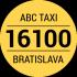ABC taxi 16100