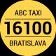 ABC taxi 16100, IČO: 35701773
