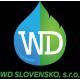 WD Slovensko, s. r. o., IČO: 46228217