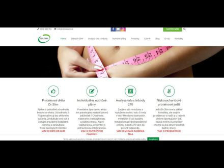 www.doktorslim.sk