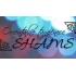 SHAMS - skupina orientálnych brušných tanečníc