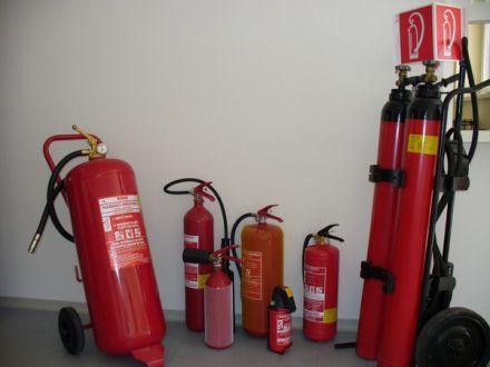 OBORIL, s. r. o. – servis požiarnych zariadení obr. 8